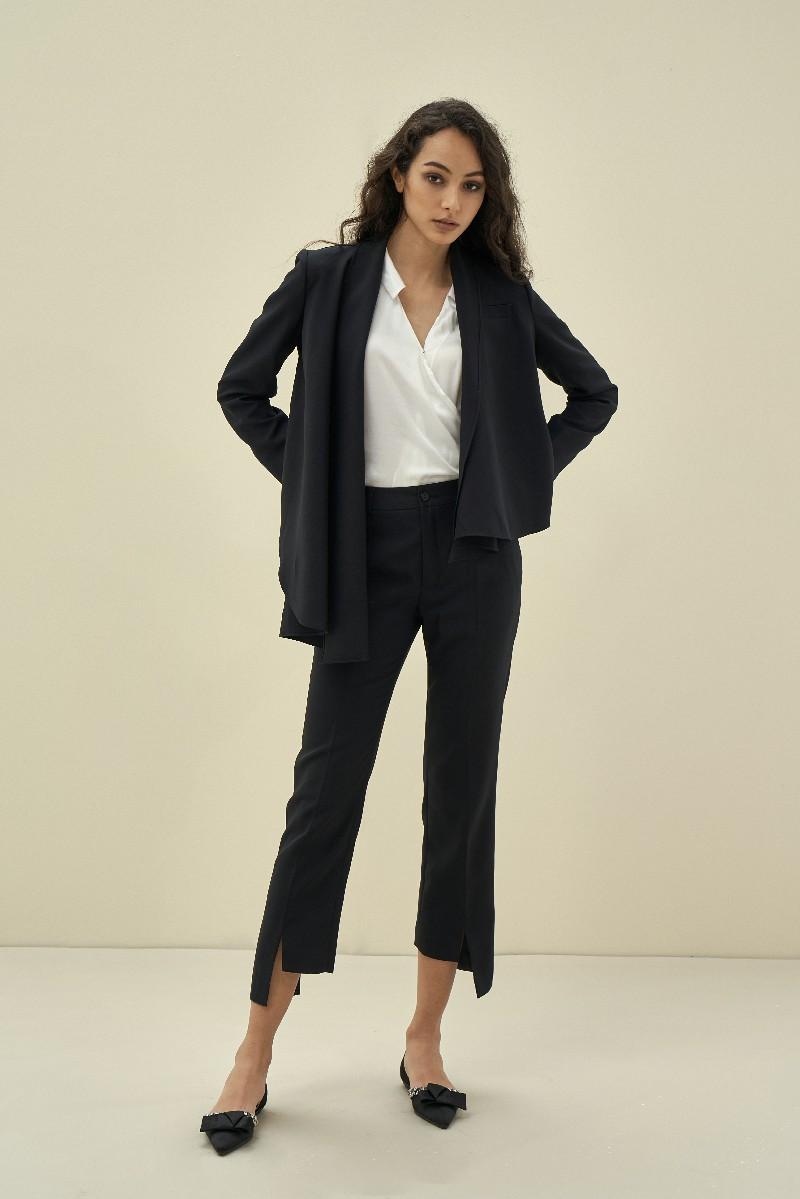 Áo blazer nữ 3