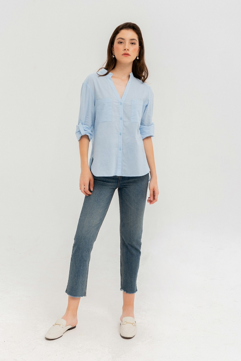 Quần Skinny Jean 2