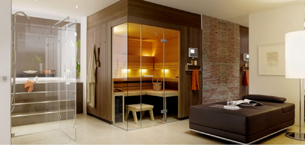 Phòng Tắm Xông Hơi Rohler