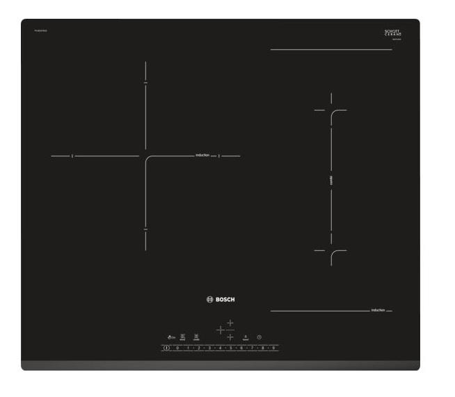 Bếp Từ BOSCH HMH.PVJ631FB1E | Serie 6