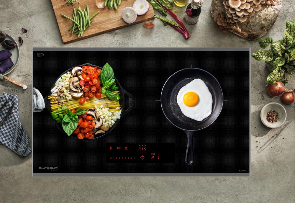 Bếp Từ EU-T892G