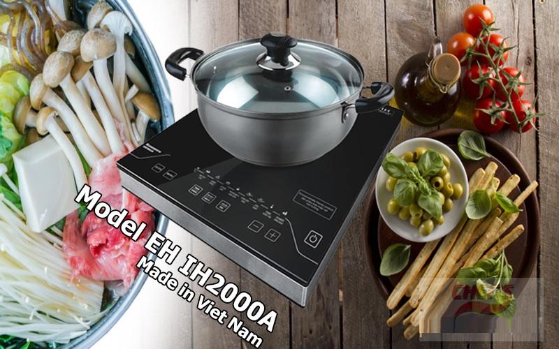 Bếp Từ Chefs EH-IH2000A