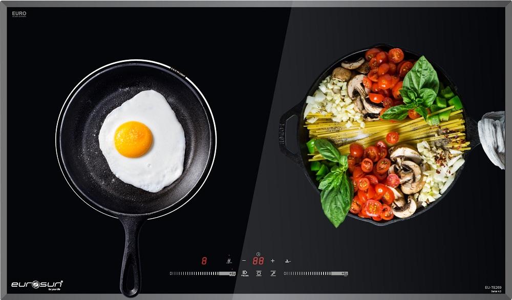 Bếp Điện Từ Eurosun EU-TE269S
