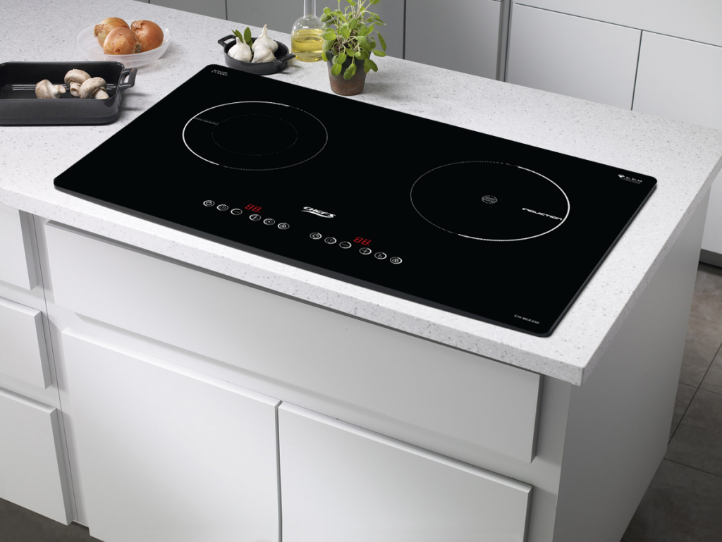 Bếp Điện Từ Chefs EH-MIX330