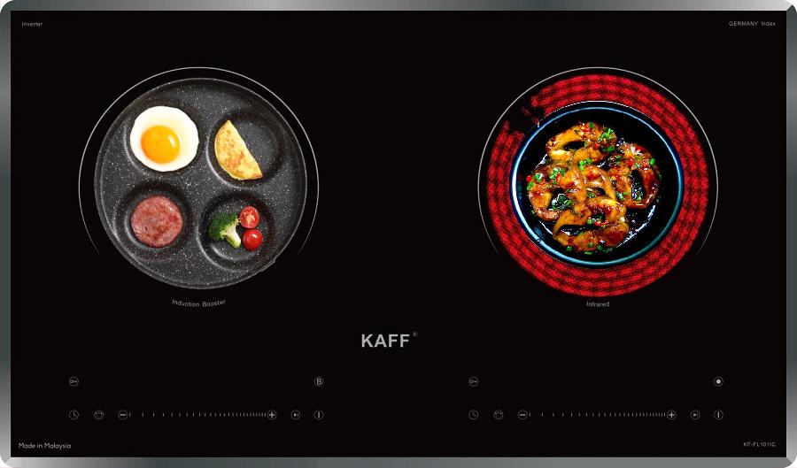 Bếp Điện Từ KAFF KF-FL101IC