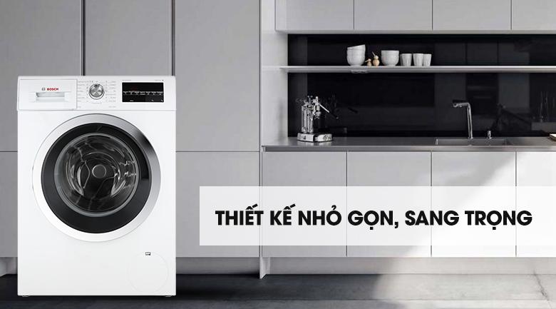 Máy Giặt BOSCH HMH.WAT24480SG | Serie 6