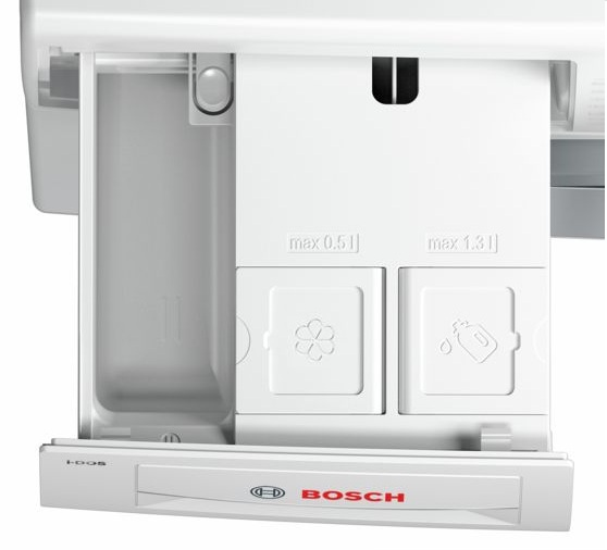 Máy Giặt BOSCH HMH.WAW32640EU   Serie 8