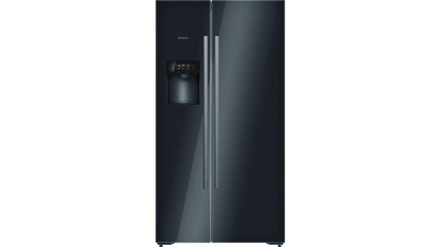 Tủ Lạnh 2 Cánh Side by Side BOSCH KAD92SB30