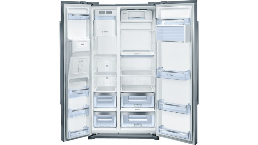 Tủ Lạnh 2 Cánh Side by Side BOSCH KAI90VI20G