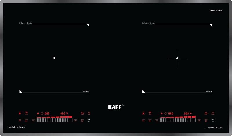 Bếp Từ KAFF KF-IG600II