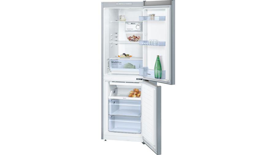 Tủ Lạnh 2 Cánh Ngăn Đá Dưới BOSCH KGN33NL20G