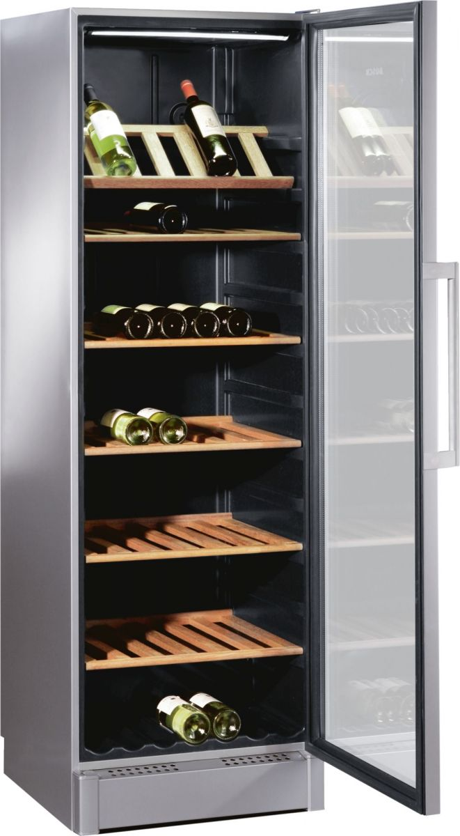 Tủ Bảo Quản Rượu BOSCH KSW38940