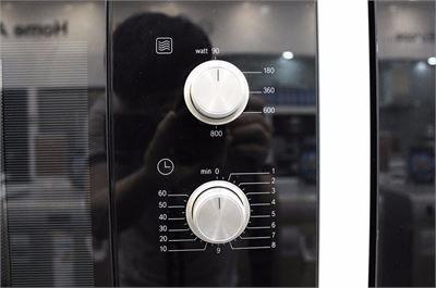 Lò vi sóng âm tủ BOSCH BEL520MS0K Serie 2