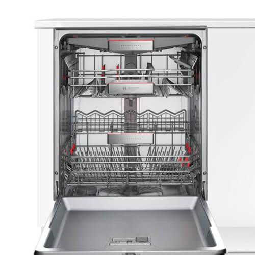 Máy rửa chén độc lập BOSCH SMS46NI03E|Serie4