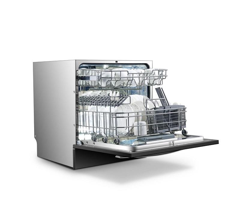Máy Rửa Chén Âm Tủ KAFF KF-BISW800