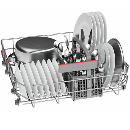 Máy rửa chén độc lập BOSCH SMS46NI05E Serie 4