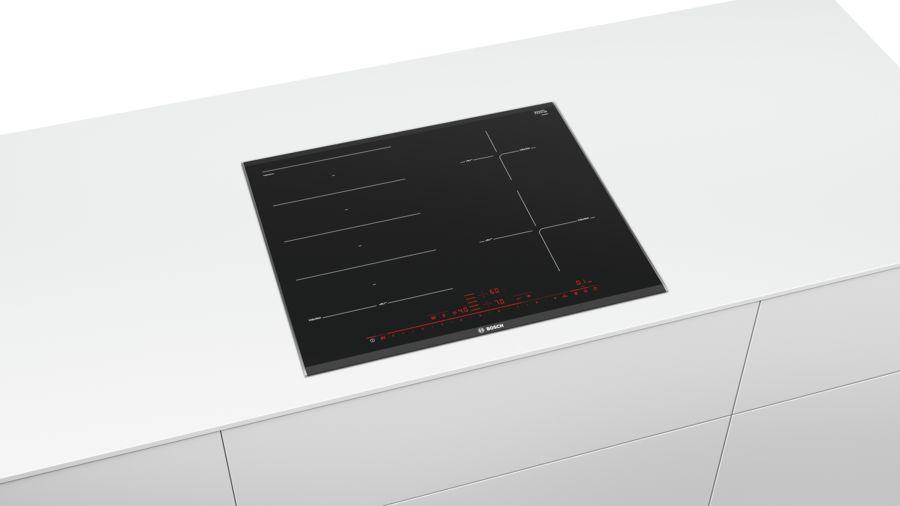 Bếp Từ BOSCH HMH.PXE675DC1E | Serie 8