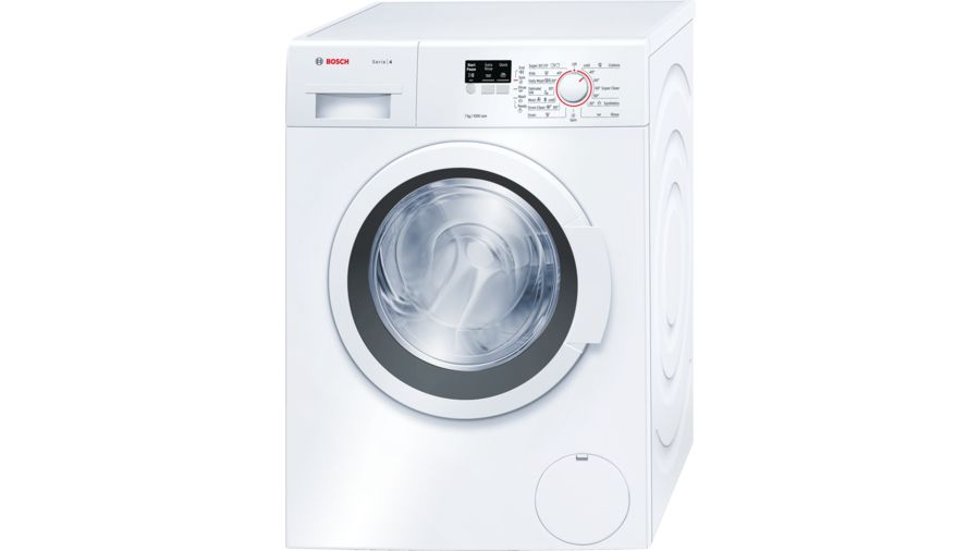 Máy Giặt Cửa Trước BOSCH HMH WAK20060SG