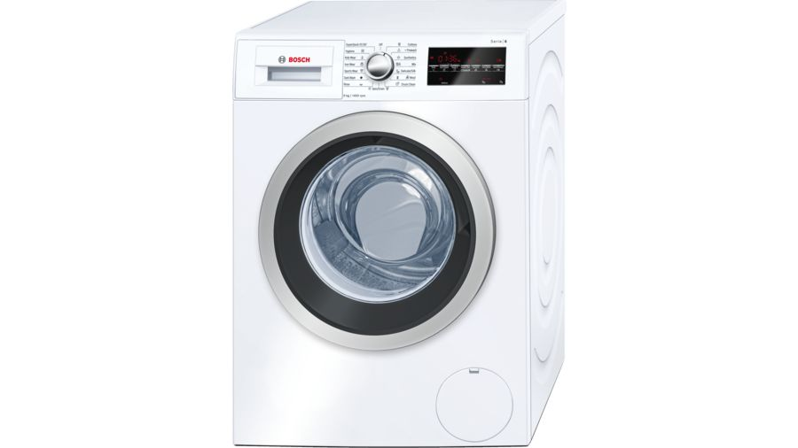 Máy Giặt Cửa Trước BOSCH HMH WAP28480SG