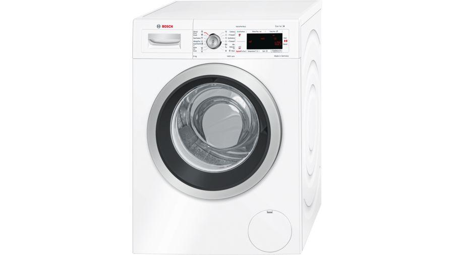 Máy Giặt Cửa Trước BOSCH HMH WWAW28480SG