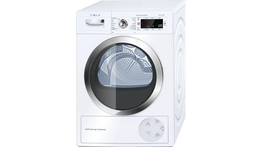Máy Sấy Cửa Trước BOSCH HMH WTW85561BY