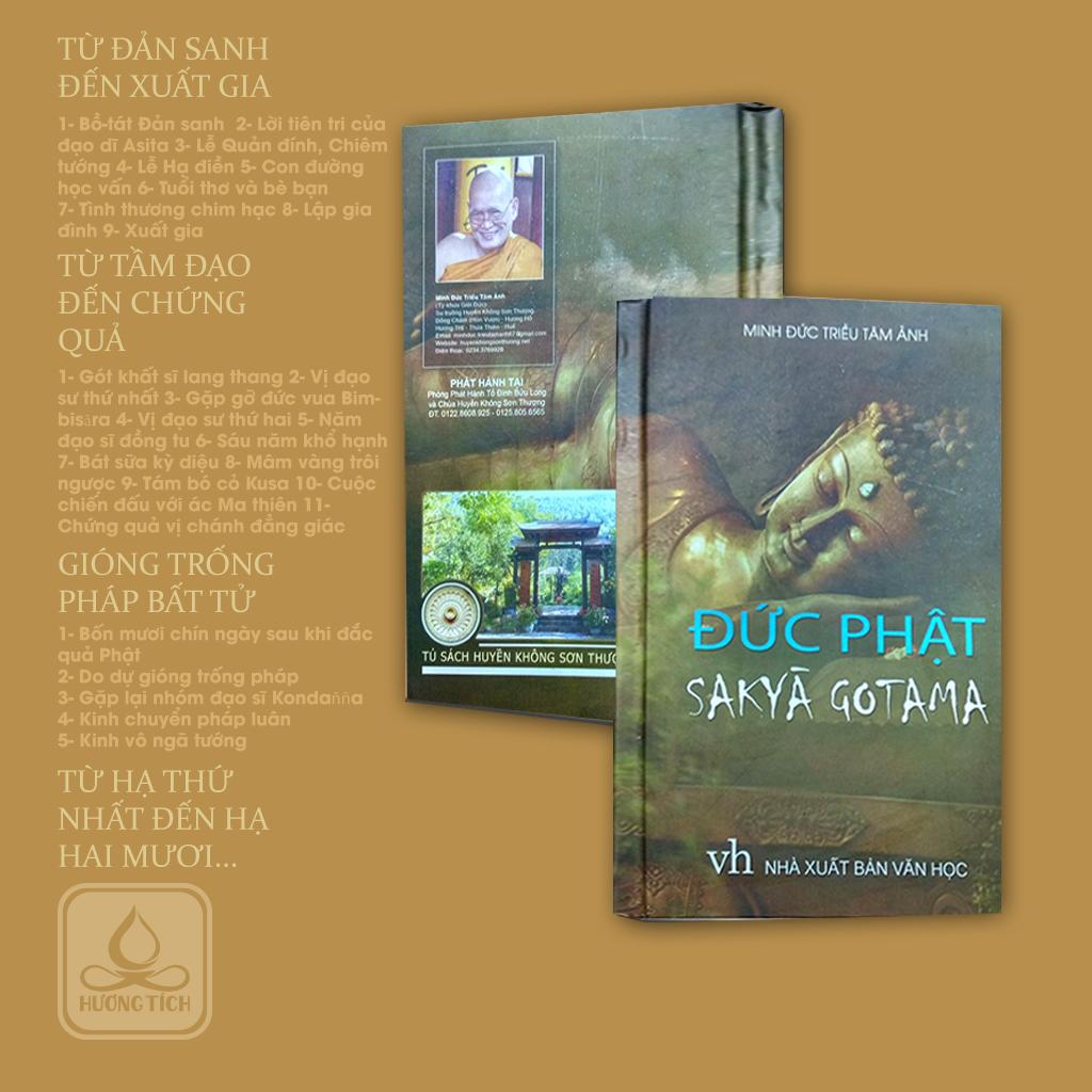 Đức Phật Sakya Gotama