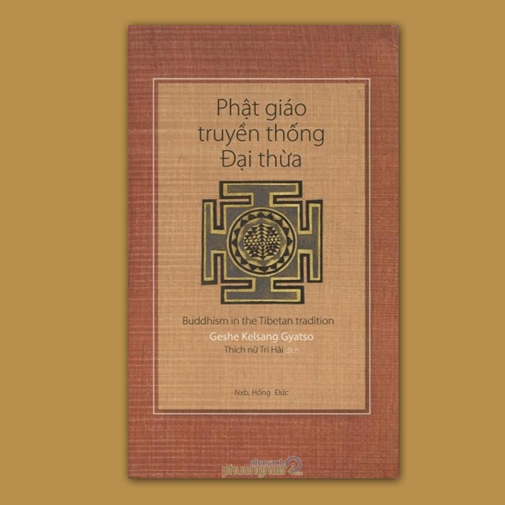 Phật giáo truyền thống Đại thừa