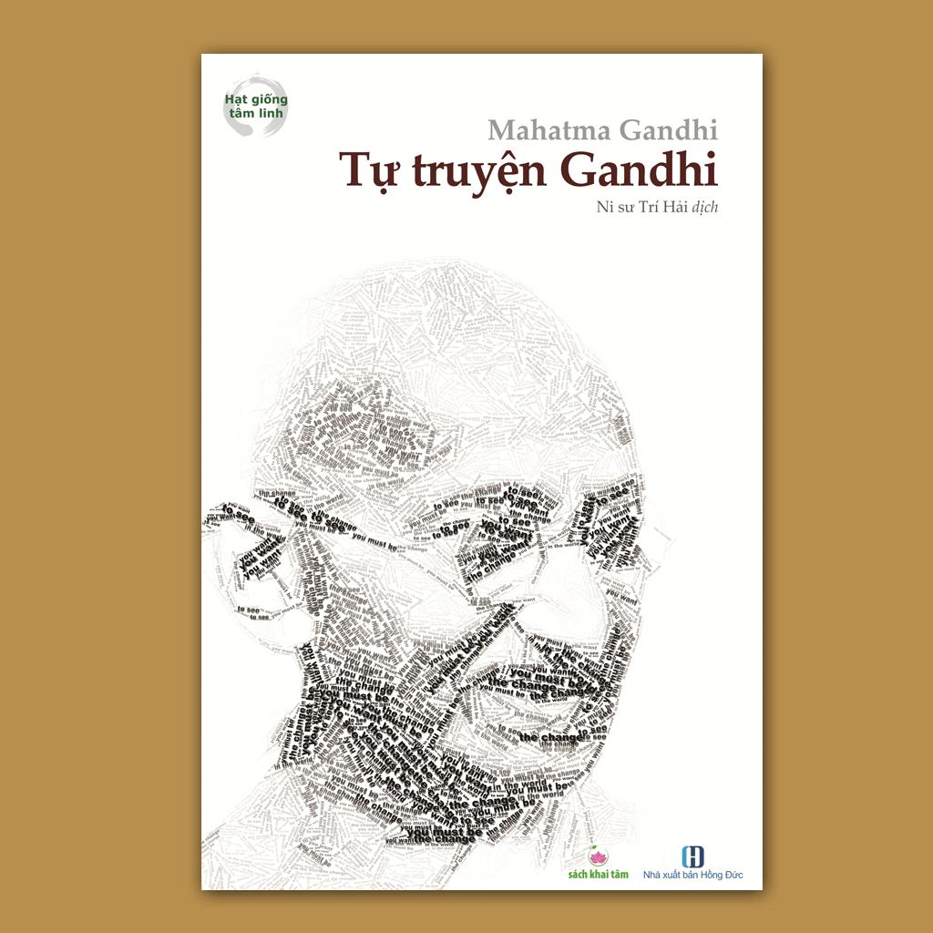Tự truyện Gandhi