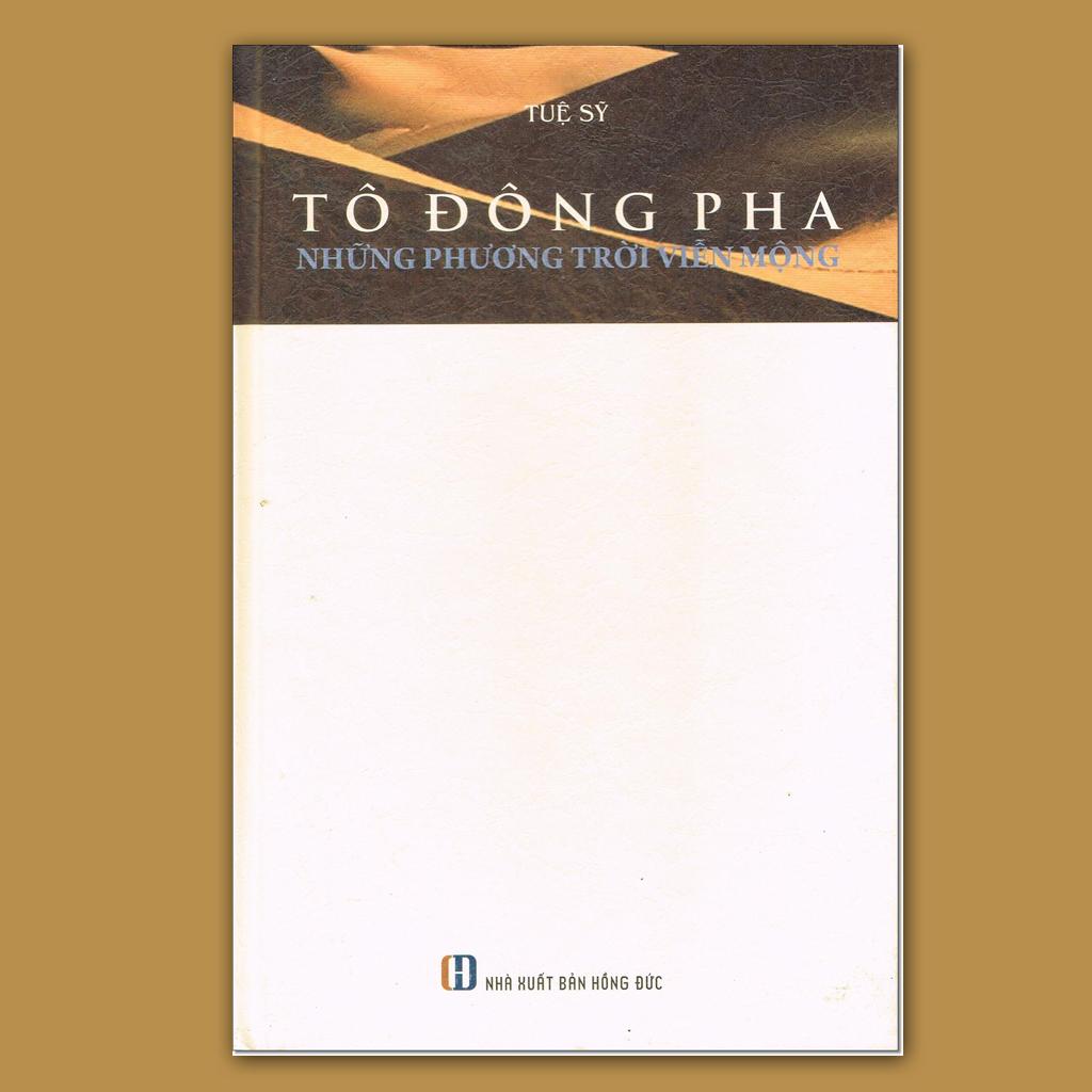 Tô Đông Pha - Những Phương Trời Viễn Mộng