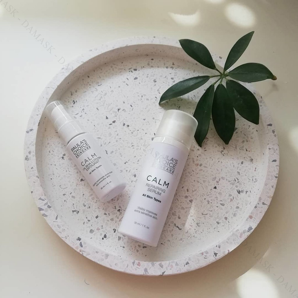 Tẩy Da Chết Paula's Choice Calm Redness Relief 1% BHA Exfoliant
