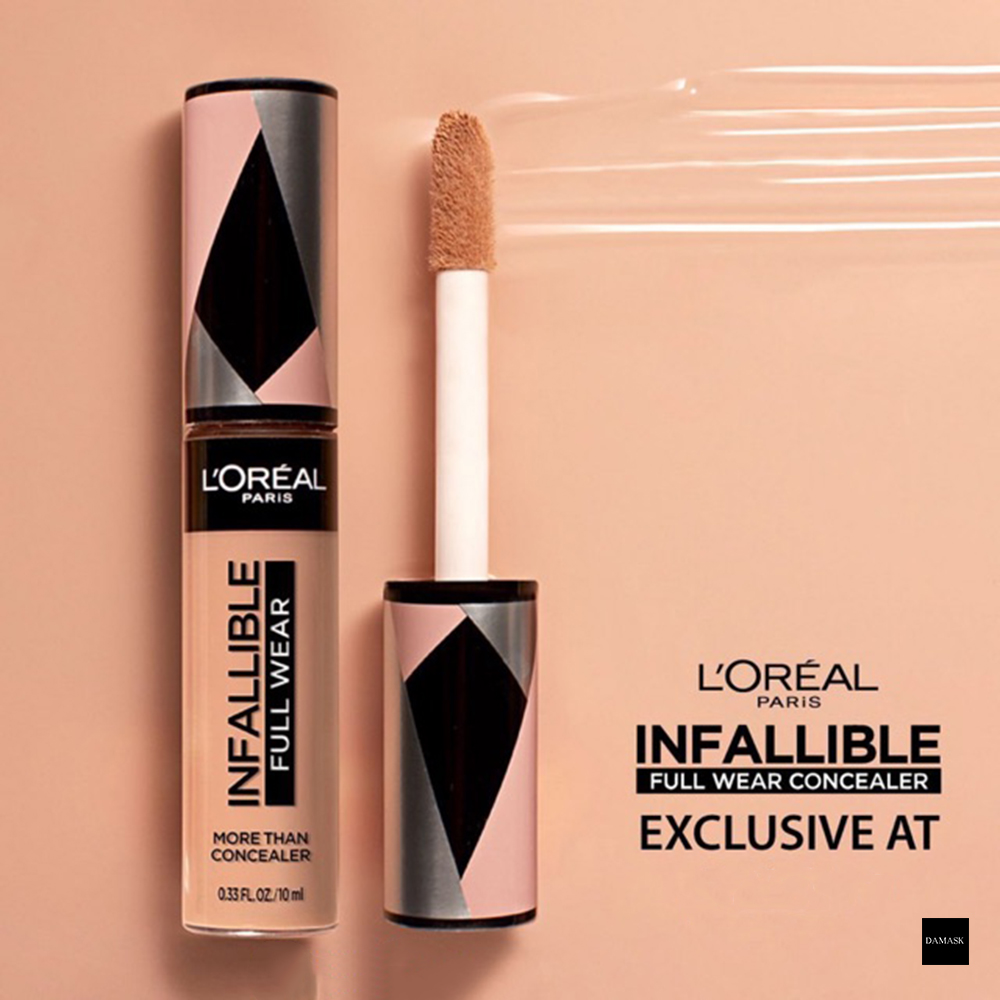 Che Khuyết Điểm L'Oreal Pháp Infallible Full Wear More Than Concealer