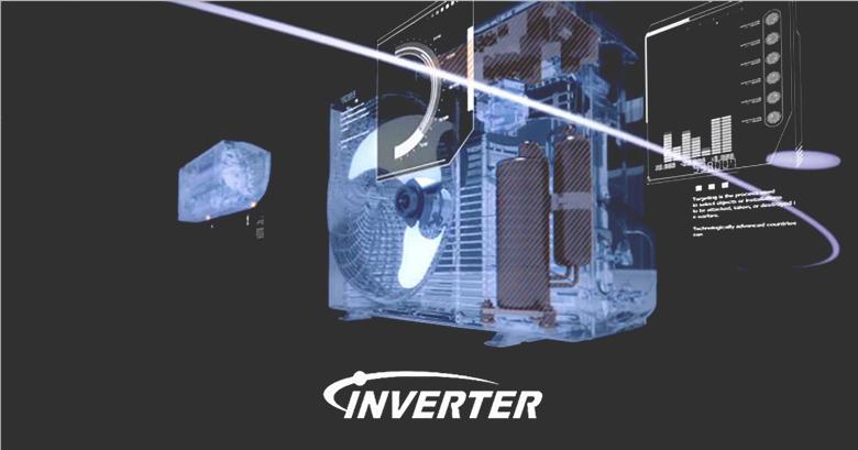 điều hòa casper Inverter