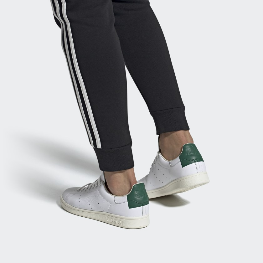 "EE5789	Adidas	Stan Smith White ""Collegiate Green"