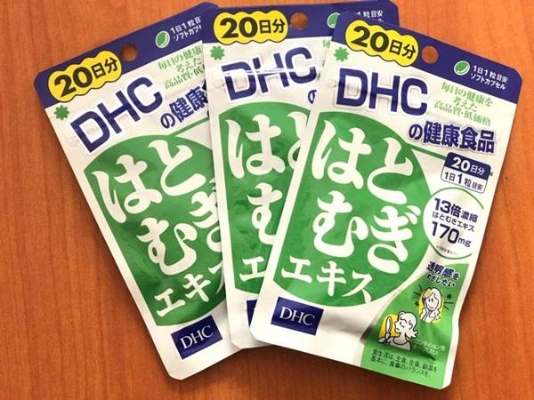 DHC trắng da nhatquangshop1