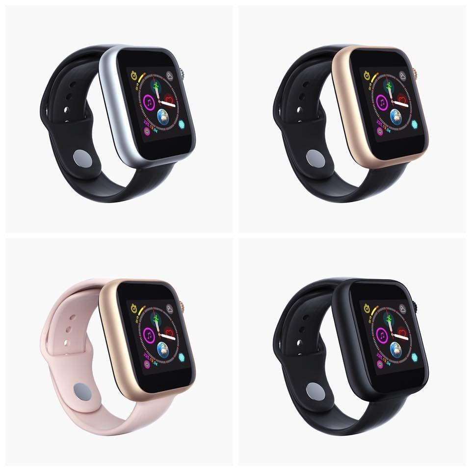 Đồng hồ Smart Watch Z6 Pro