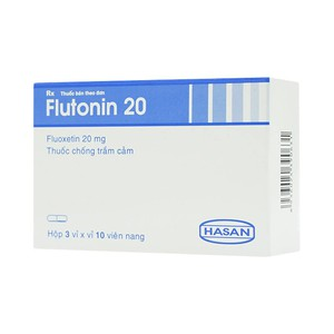 Flutonin 20mg