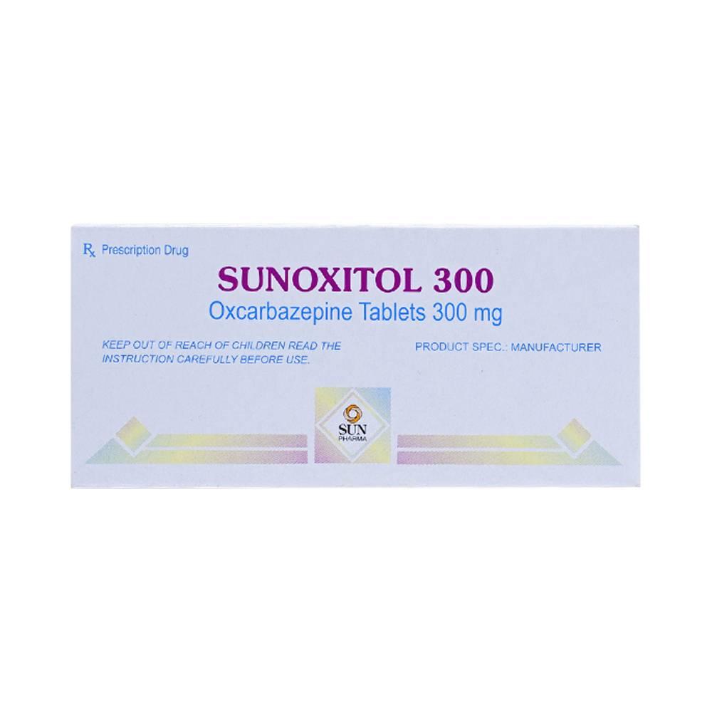 Sunoxitol 300mg