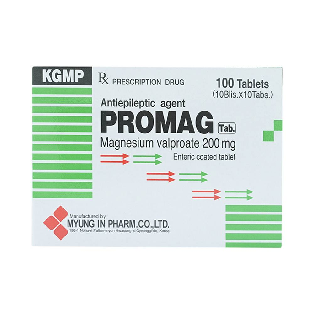 Promag 200mg