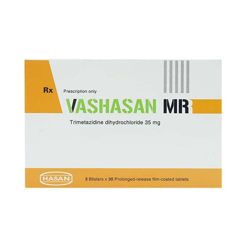 Vashasan MR 35mg