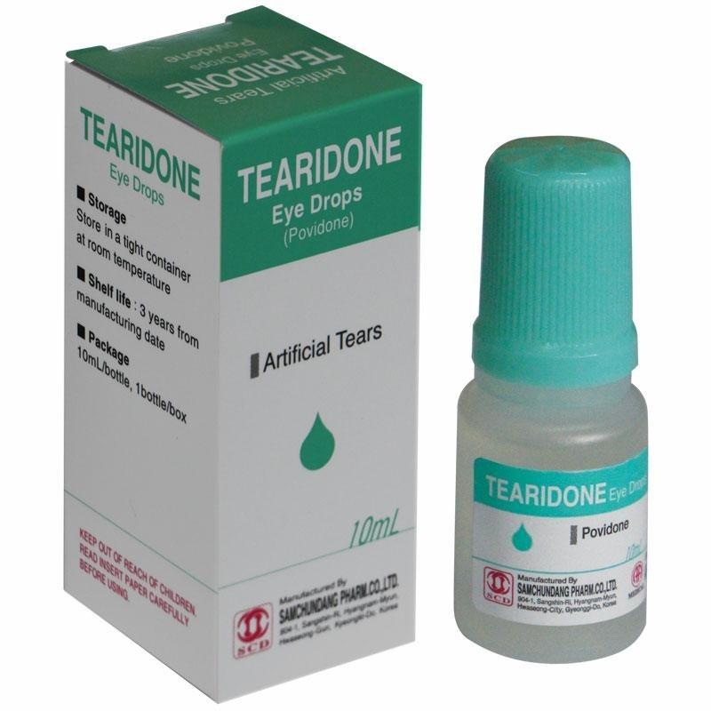 Tearidone 10ml