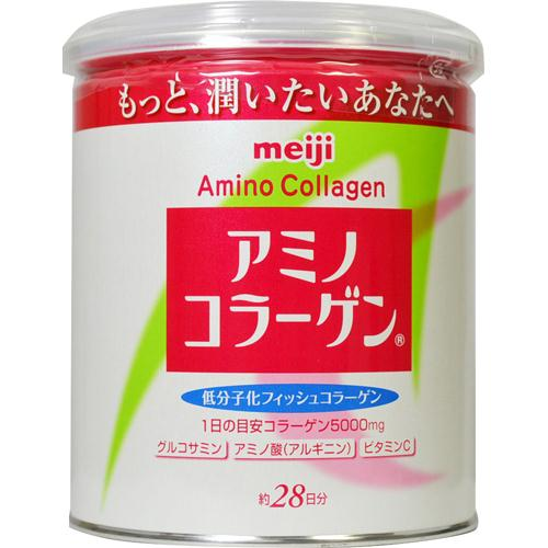 Sữa Meiji Amino Collagen 200g