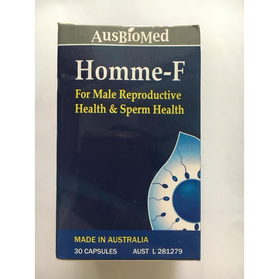 Homme F