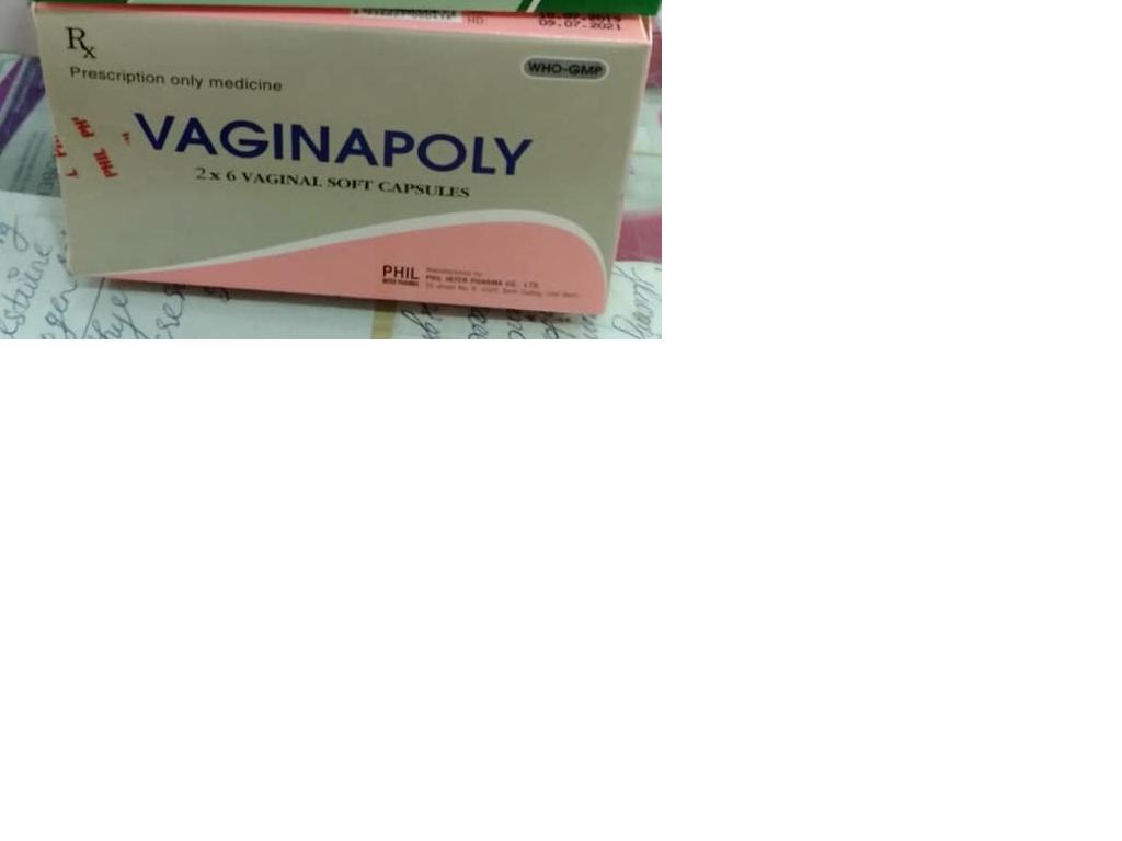 Vaginapoly