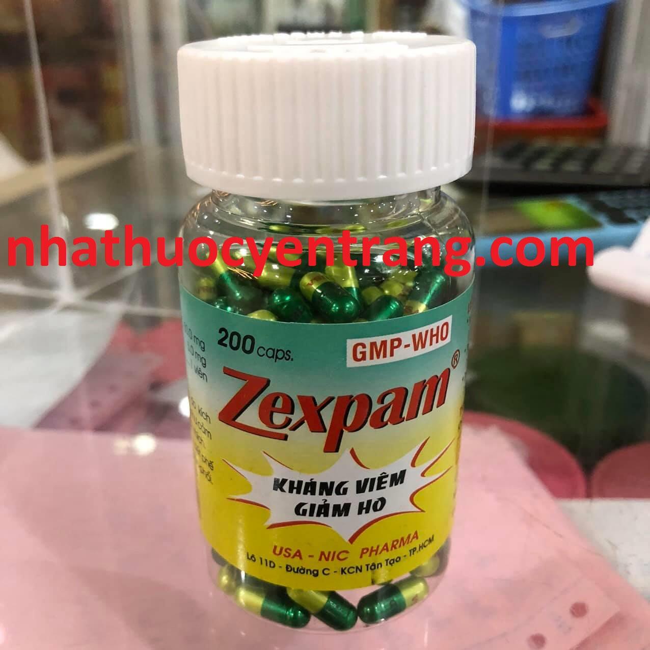 Zexpam