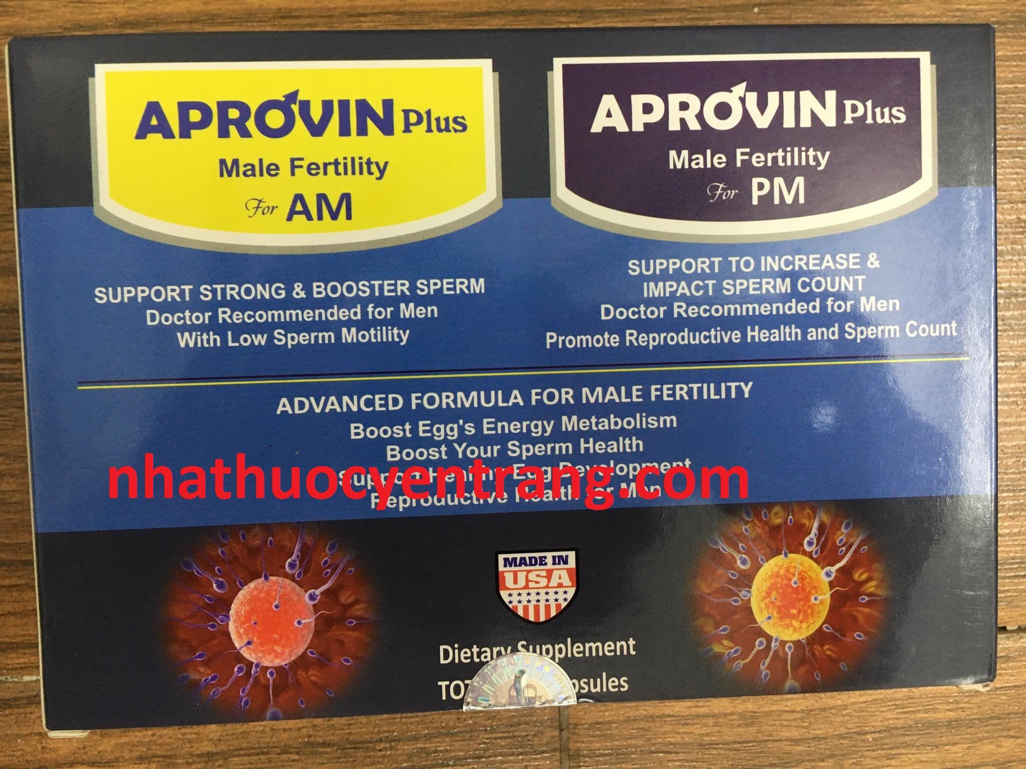 Aprovin Plus