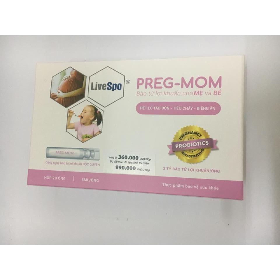 Preg-mom