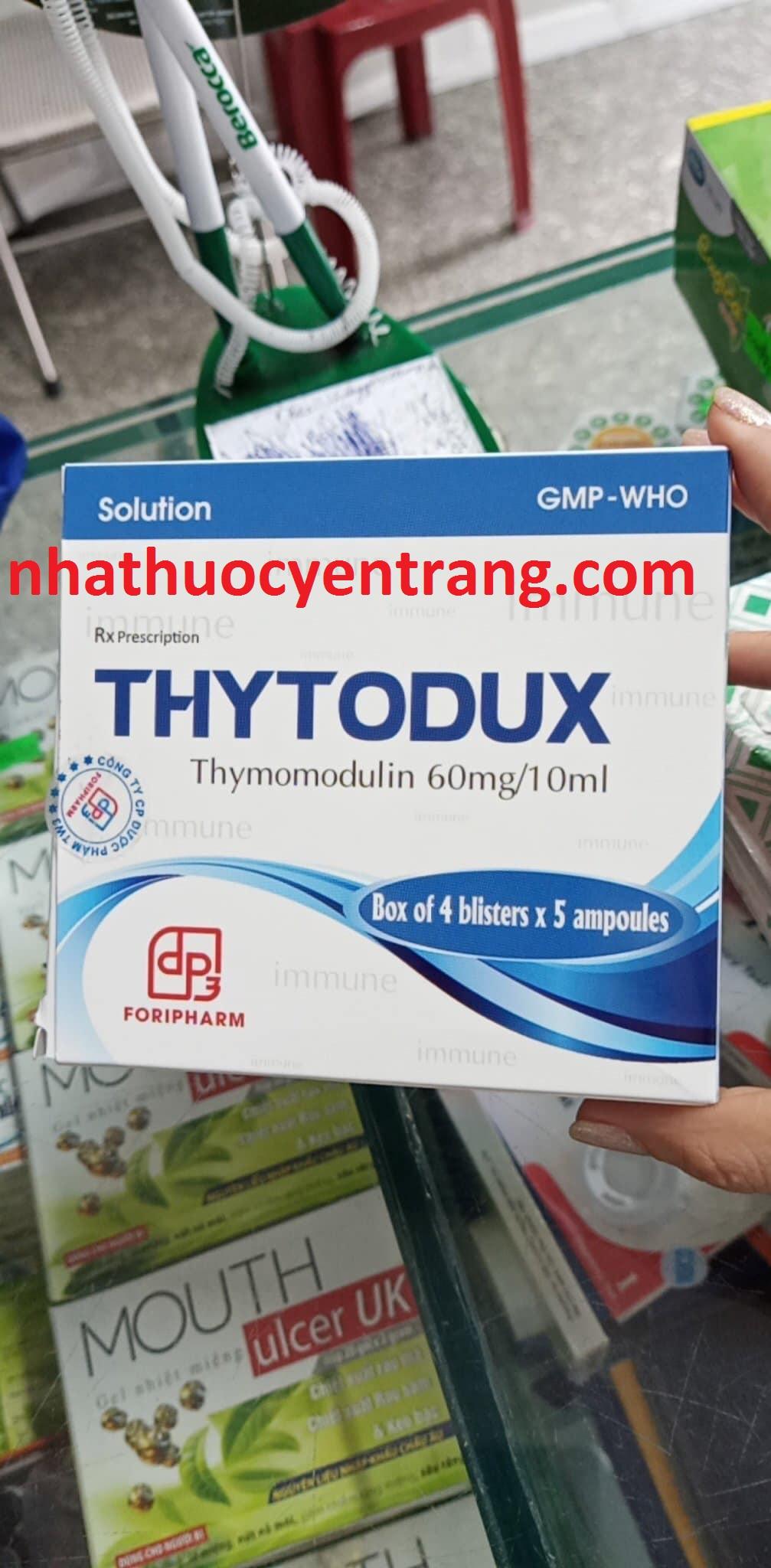 Thytodux