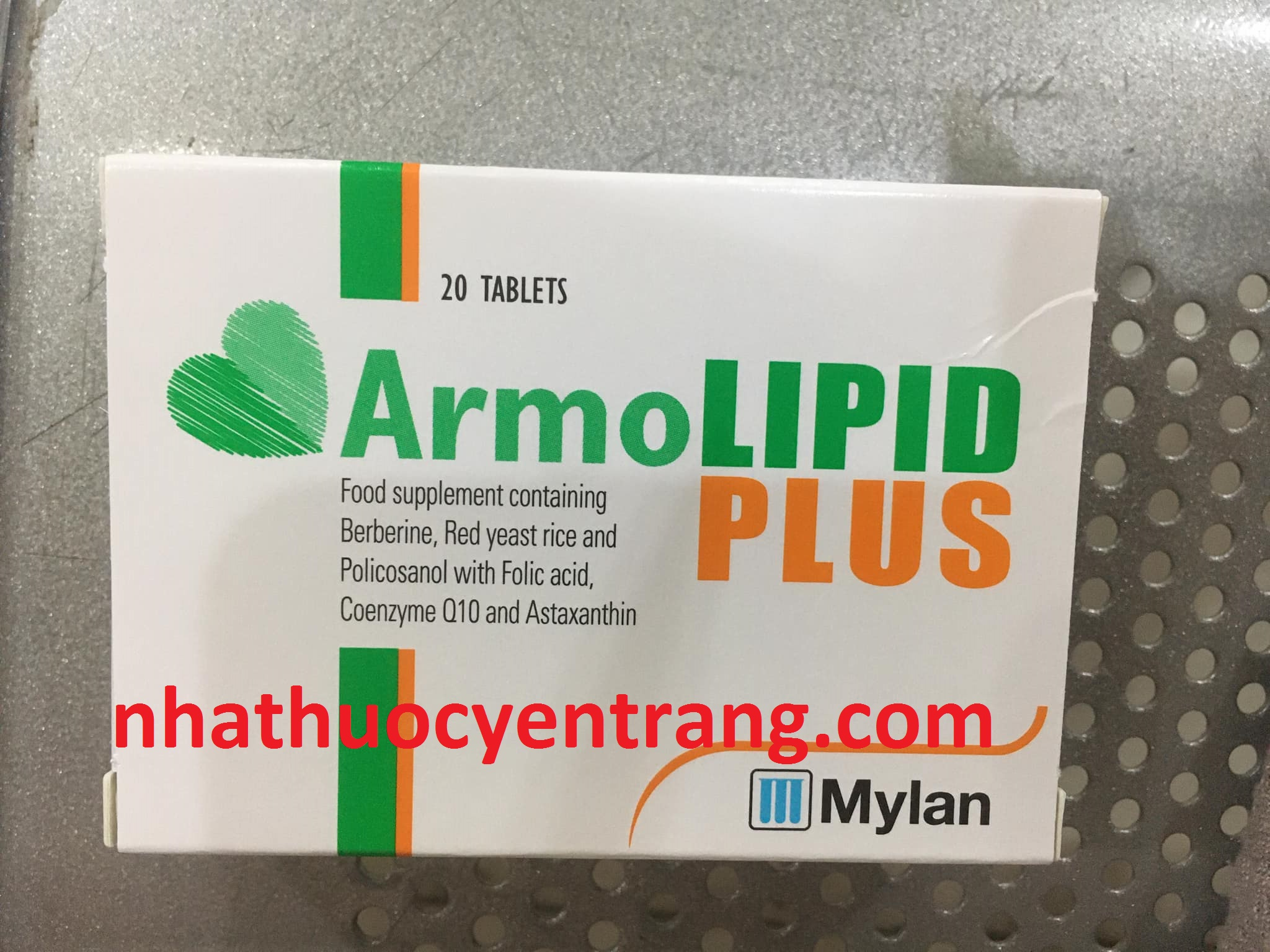 Armolipid