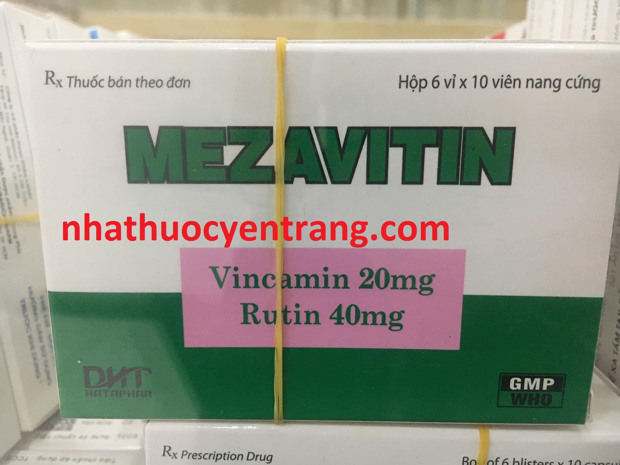 Mezavitin