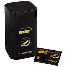 Rocket (hộp 30 gói)